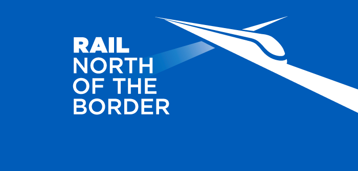 Rail: North of the Border 2017