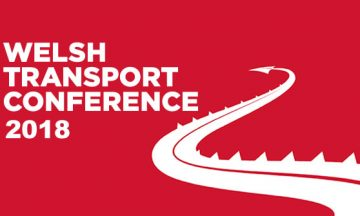 Welsh Transport Conference 2018