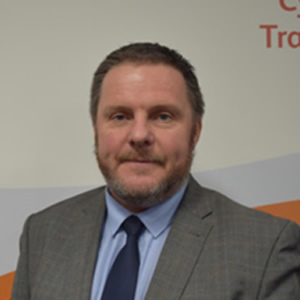 Kevin Collins - Chartered Civil Engineering Surveyor (Network Rail)