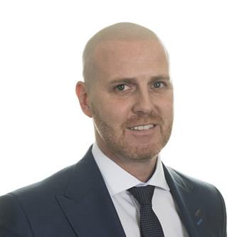 Kris Kinnear - Interim Regional Director (Network Rail)