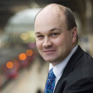 Mark Hopwood - MD (Great Western Railway)