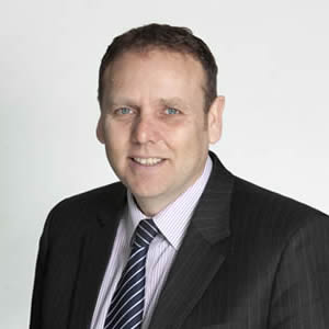 Mike Tapscott - Projects and Planning Director (Arriva Trains Wales)