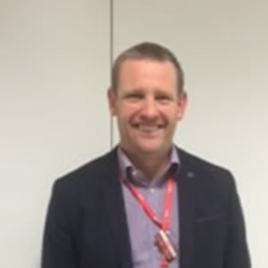 Peter Broadley – Executive Director, Customer Experience & Operations (Virgin Trains)