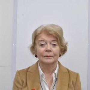 Mary Bonar