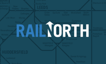 Rail: North Bradford