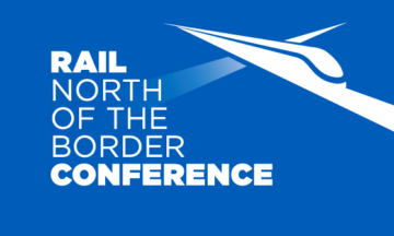 Rail: North of the Border Conference and Exhibition 2020