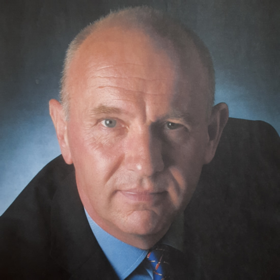 Paul Tetlaw