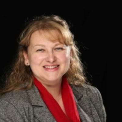 Sheena Hague