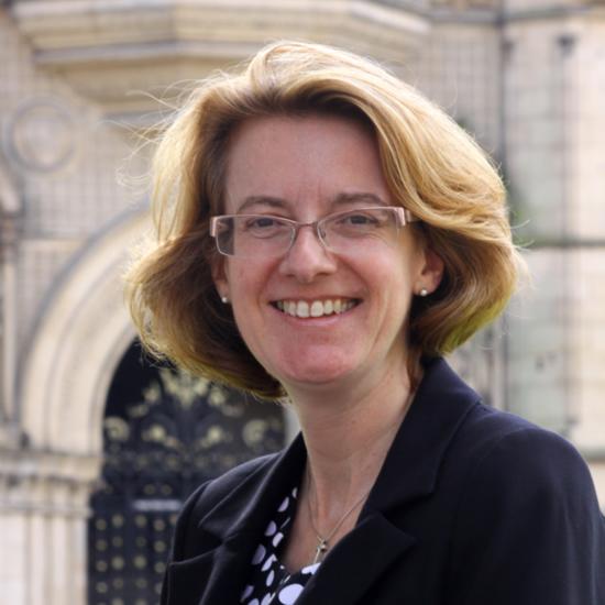 Cllr Susan Hinchcliffe