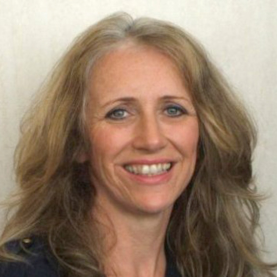 Shelagh O'Neill