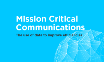 Mission Critical Communications 2020
