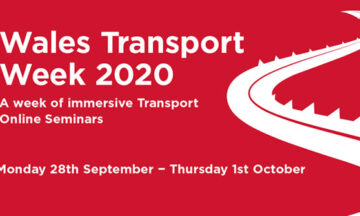 Wales Transport Week 2020