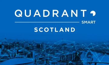 Quadrant Smart Scotland 2021
