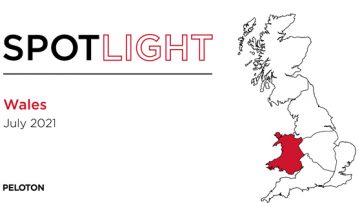 Spotlight Wales 2021