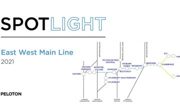 Spotlight East West Main Line 2021