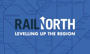 Rail North: Leeds 2021