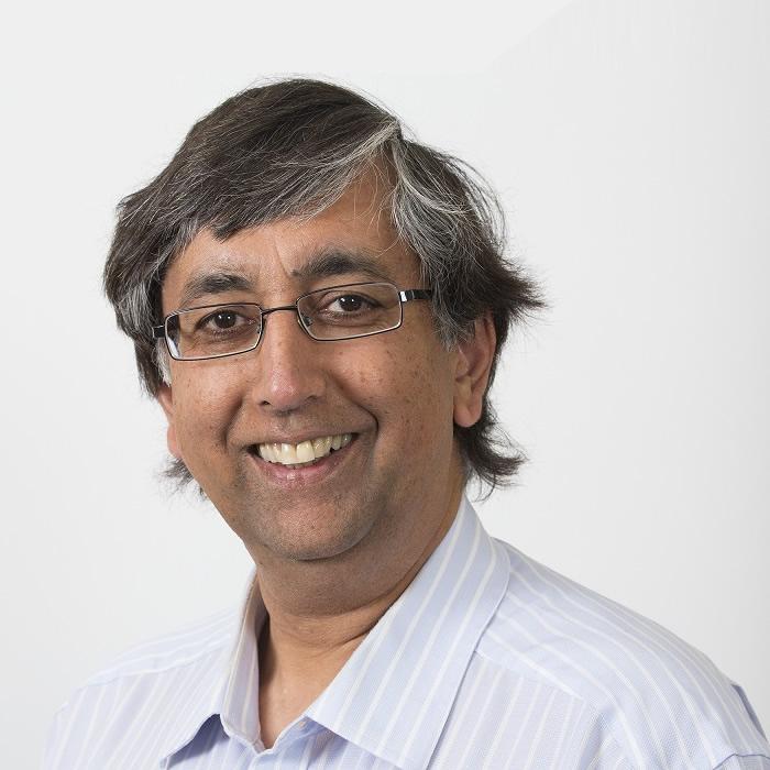 Professor Chas Bountra